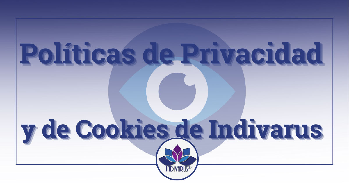 Políticas de Privacidad y de Cookies