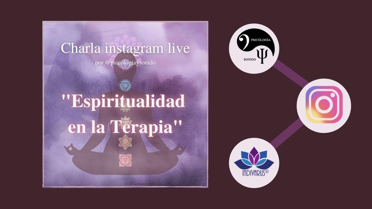 Espiritualidad en la terapia con psicologiasonido