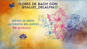 Flores de Bach con salud_delalma