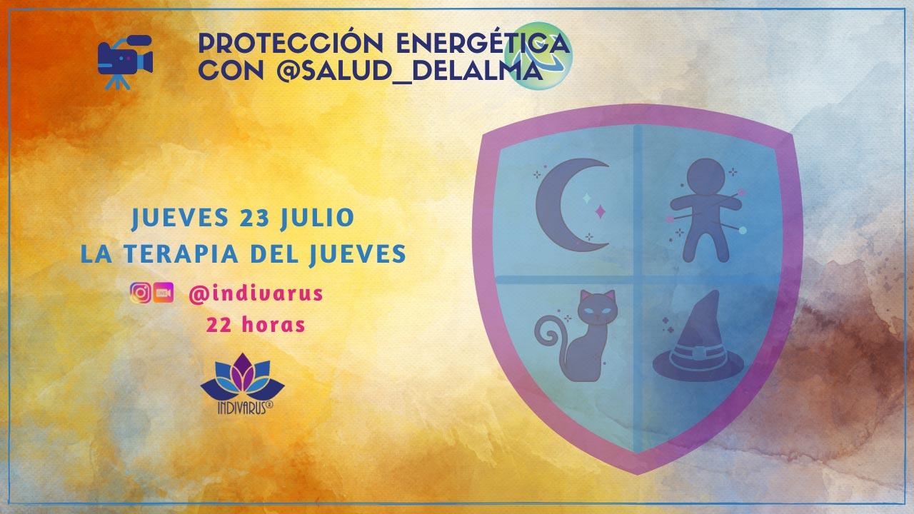 Protección energética con salud_delalma