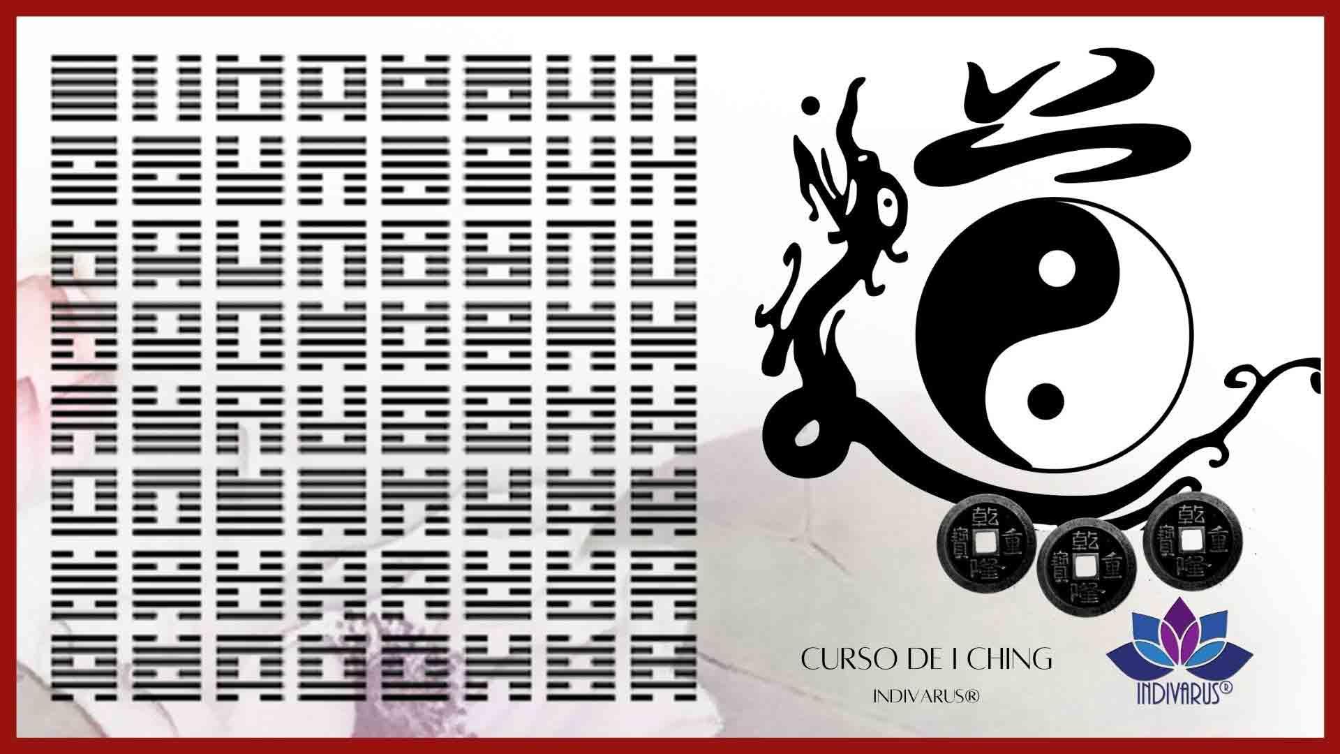 IC1G2p2p Introducción al I Ching