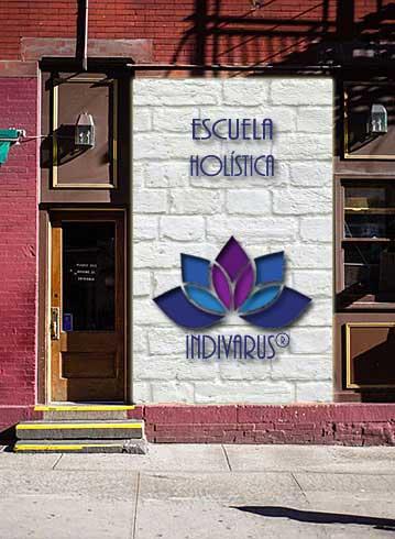Escuela holística Indivarus®