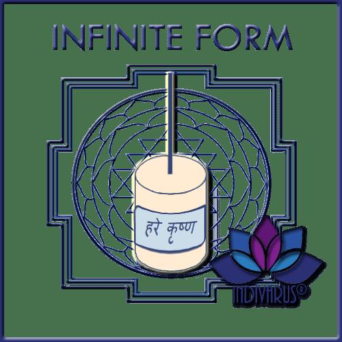 Radiestesia Infinite Form