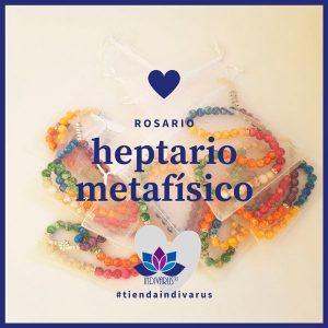 heptario metafísico
